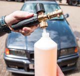 MEGUIARS Car Wash Snow Cannon Kit Napeňovač