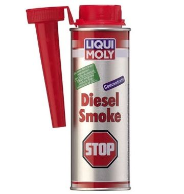 LIQUI MOLY Stop naftovému dymu 2521