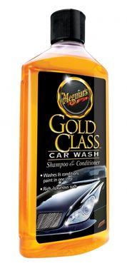 MEGUIARS Autošampón Gold Class G7116