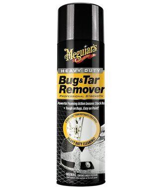 MEGUIARS Heavy Duty Bug & Tar Remover - Penový odstraňovač hmyzu a asfaltu