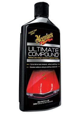 MEGUIARS Leštenka Ultimate Compound G17216