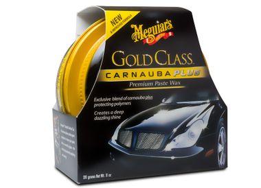 MEGUIARS Prémiový tuhý vosk Gold Class Carnauba G7014