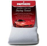 MOTHERS Vaflový sušiaci uterák s penovým jadrom