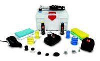 RUPES Big Foot Nano iBrid Deluxe Kit HR81ML