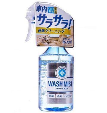 SOFT99 Wash Mist Univerzálny čistič interiéru